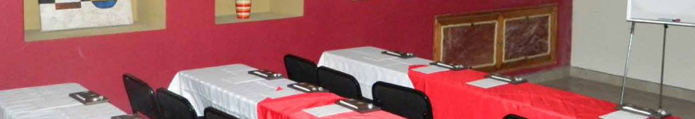 Conference Venue, Polokwane